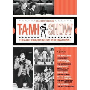 TAMI Show James Brown Outta Sight photo