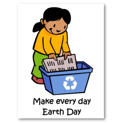 earth day 2009  date