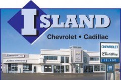island chevrolet 240x158 Parking lot shuffle is kiss of death in internet world photo
