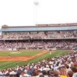 louisville slugger field 150x150 CBC covers David and Goliath battle with IOC photo