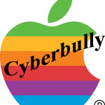 apple cyberbully1 150x150 Apple 1 billionth iPod download photo