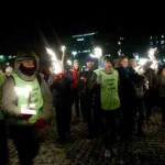 climate not saved 2 150x150 100,000 protest in Copenhagen, police arrest 1,000 photo