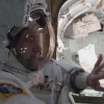 STS130 EVA1 320 150x150 Astronauts Install Tranquility During Space Walk Video photo
