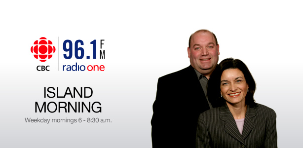 islandmorning main CBC covers David and Goliath battle with IOC photo