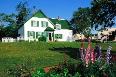 Anne of Green Gables PEI 3rd of 10 Extraordinary Islands Frommers photo