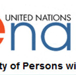 UN Enable 150x149 Human Rights Commission says big gaps for disabled in Canada  photo