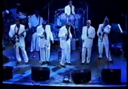 Blind Boys of Alabama higher ground Watch the Blind Boys of Alabama cover Stevie Wonders Higher Ground  photo