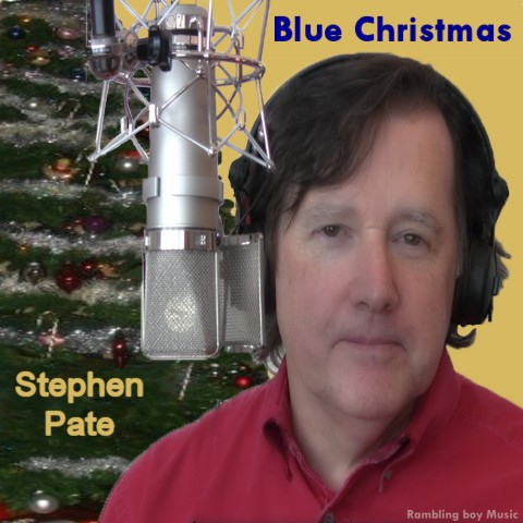 BlueChristmasCDb 480x480 Blue Christmas from NJN Network photo