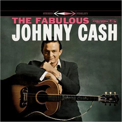 Fabulous Johnny Cash 400 Play that old song photo