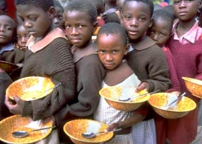 world hunger 400x285 3 billion sink into poverty as 'Occupy Wall Street' grinds on photo