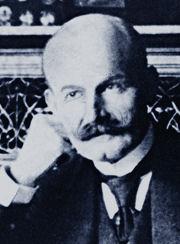 Albert Schulz 1864-1931