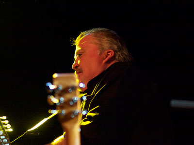 David Hidalgo of Los Lobos worked on new Dylan album (Photo by fantail media, Creative Commons)