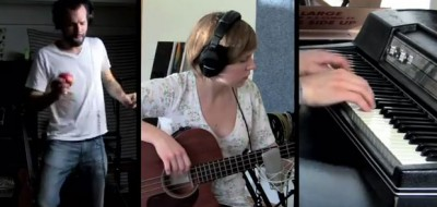 Pomplamoose, Let's Go For A Ride - the 30 second song