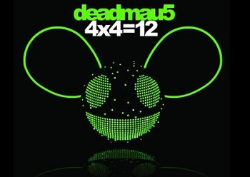 Deadmau5 4x424 350 Yes Virginia there still are record stores photo