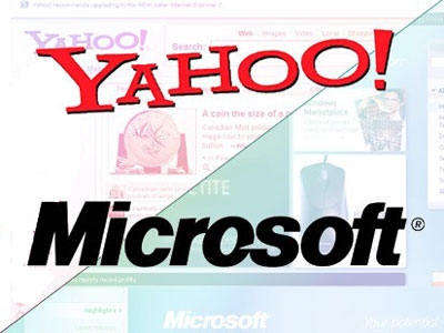 Microsoft and Yahoo Are Selling Politicians Access to You ...