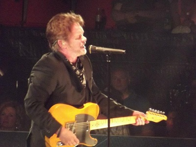 John Mellencamp Halifax Concert 2012 (photo Dawn-Marie Sloane with permission)