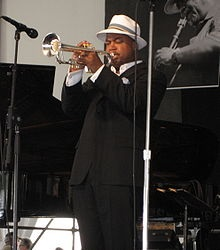 Nicholas Payton – jazz is un-cool