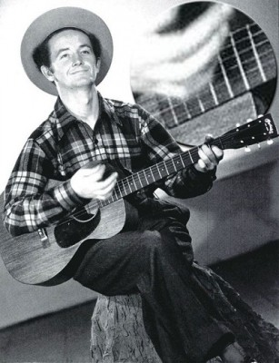Woody Guthrie 0-15 1941
