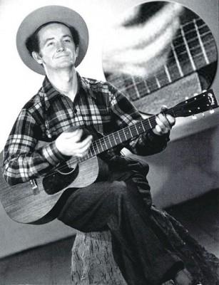 Woody Guthrie 0-15 1941