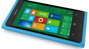 Nokia Windows 8 Phone