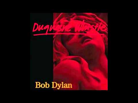 Bob Dylan releases Duquesne Whistle from The Tempest – NJN ...