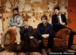 "Mumford and Sons ""Babel"" available for pre-order"
