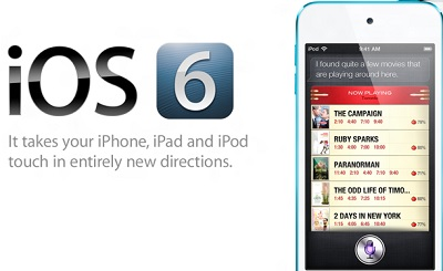 iOS 6 Update Fail (illustration Apple)