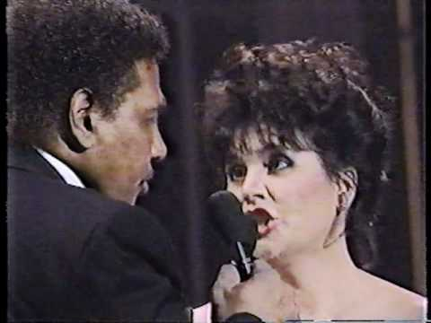 linda ronstadt and aaron neville relationship with god