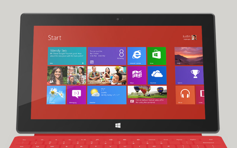 Microsoft rolls out Window 10 update, available For Testing and Download
