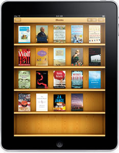 ibookstore Blurb eBook publishing includes embedded video and audio photo
