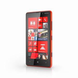 """""""windows phone kick the Iphone's ass"""" Nokia Lumia 920"""