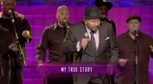 Aaron Neville My True Story PBS Special