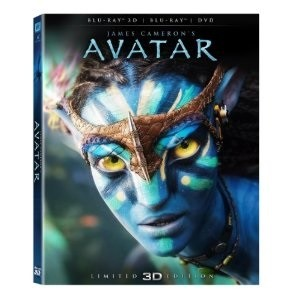 Avatar 3D 300x300 Are over priced Blu Ray discs coming to an end? photo