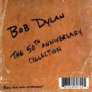 Bob Dylan 50th Anniversary Collection