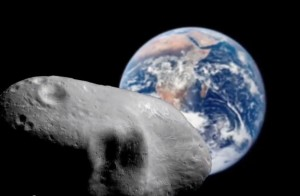 On Feb. 15th an asteroid about half the size of a football field will fly past Earth closer than many man-made satellites