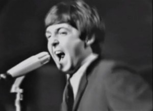 Paul McCartney Saw Her Standing There Melbourne The World Tour 1964