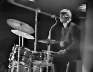 Ringo Starr Melbourne The Beatles World Tour 1964