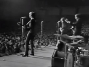 The Beatles World Tour 1964 Melbourne