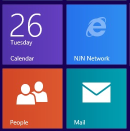 Mail calendar and people Windows 8 Mail Calendar and People apps get refresh bugs still unfixed photo