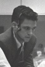 John Aaron The imagination of a 26 year old saves Apollo 12 photo