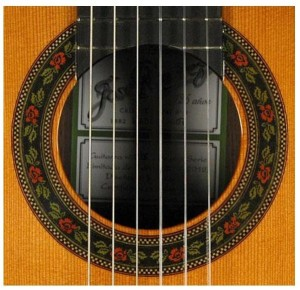 Ramirez 125 Anos classical guitar