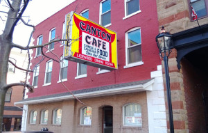 Canton Cafe – great Chinese food and friendly people (S. Pate photo)