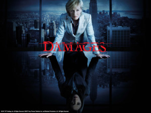 Damages on Netflix – 4 seasons of resident evil lawyers in an adult soap opera