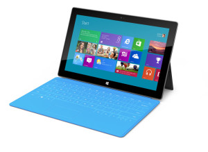 Surface RT still dead-in-the-water reduced to $349 and $449 without the keyboard