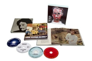 Bob Dylan Another Self Portrait (1969-1971): The Bootleg Series Vol. 10 Deluxe set
