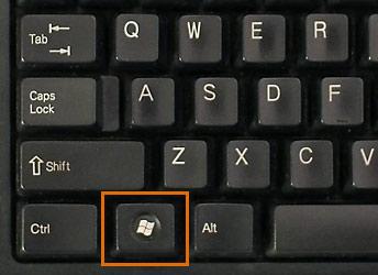 Start Key on Windows keyboard will hot-swap Windows 8 Desktop and Start (gclearnfree.org)