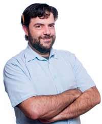 Neal Ozano