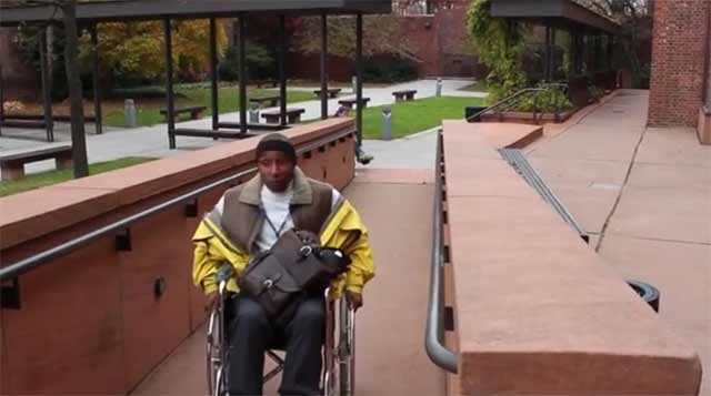 Wheelchair-for-a-day